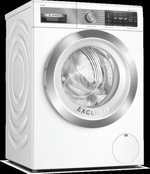 Bosch WAX32E90 Waschmaschine selectline