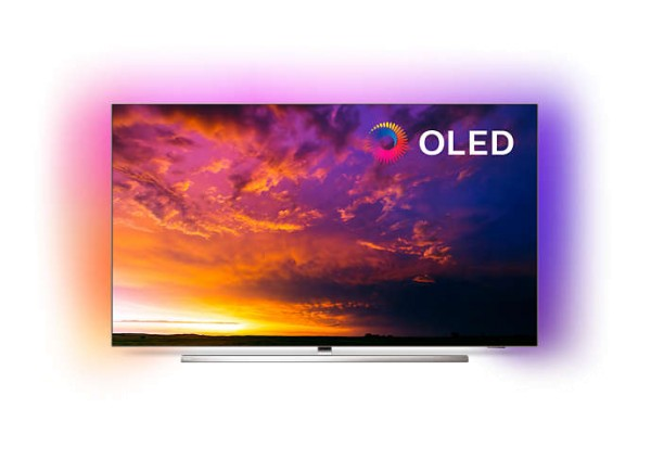 Philips 65OLED854/12 4K UHD OLED-Android-Fernseher