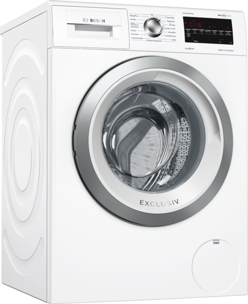Bosch WAG28491 Meisterstück Waschmaschine