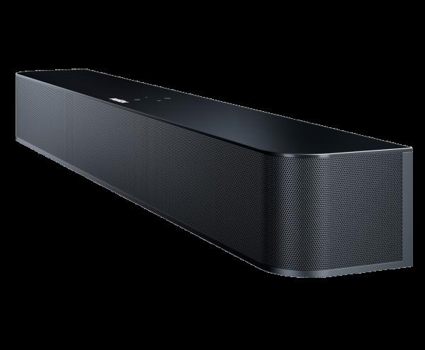 Revox STUDIOART S100 Audiobar schwarz