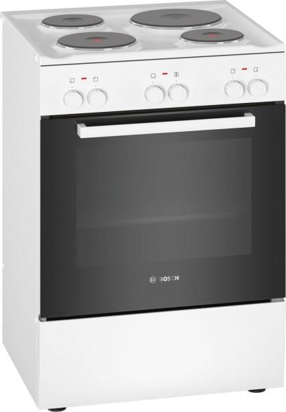 Bosch HQA050020 freistehender Elektroherd
