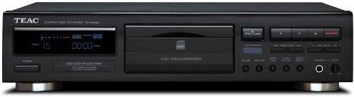 TEAC CD-RW890MKII-B schwarz HiFi CD-Rekorder