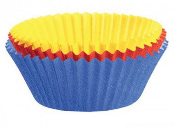 Kaiser 23 0064 6305 150 Mini-Muffin-Papierbackförmchen