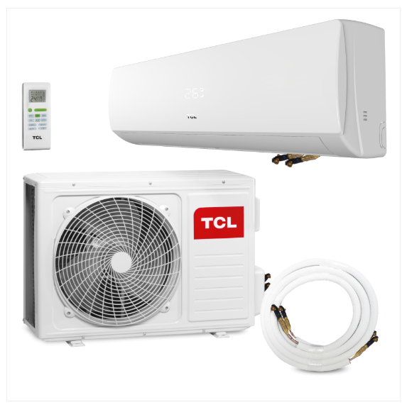 TCL TAC-12CHSD/XA21 QC EEK:A