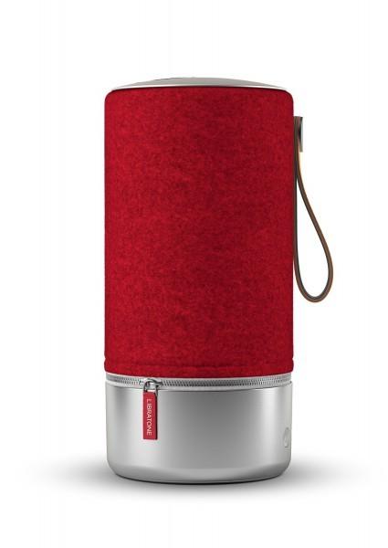 Libratone Zipp Copenhagen Edition - Raspberry Red