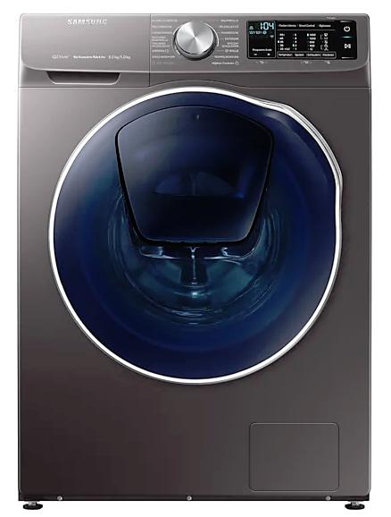 Samsung WD80N642OOX/EG Waschtrockner