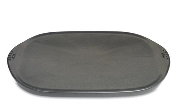 Weber Keramische Grillplatte für Holzkohlegrills ab 47cm 6465