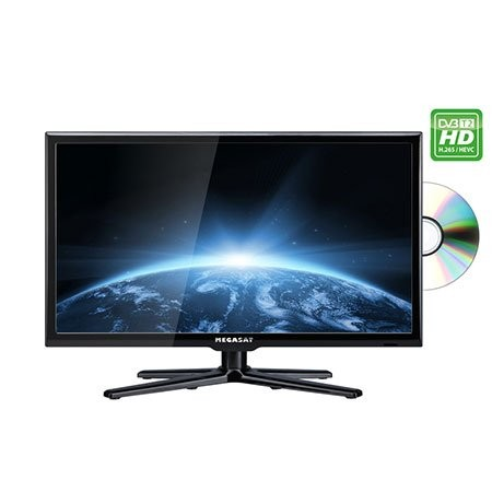 Megasat Royal Line 24 Deluxe DVB-S2 /-C /-T2