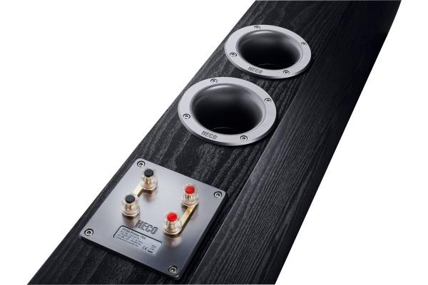 Heco Victa Prime 702 schwarz (Stück)