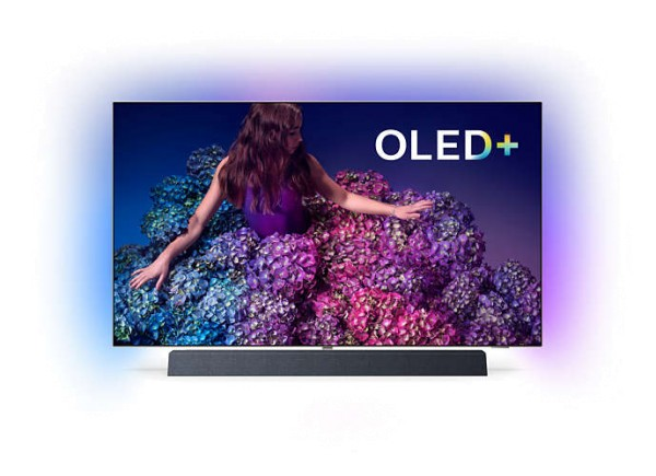 Philips 65OLED934/12 4K UHD OLED Android-Fernseher