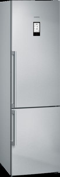 Siemens KG39FPI45 coolFlex Kühl-Gefrier-Kombination