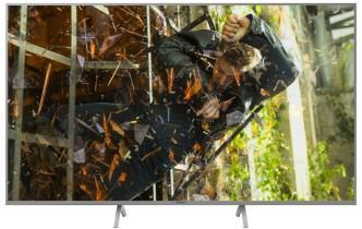 Panasonic TX-49GXW904 123cm LED-TV 4K HDR