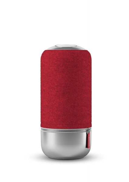 Libratone Zipp Mini Copenhagen Edition - Raspberry Red