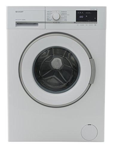 Sharp ES-GFB7143W3-DE Waschmaschine