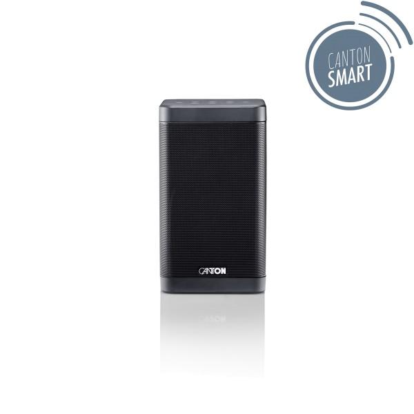 Canton Smart Soundbox 3 (schwarz) Stück AKTION