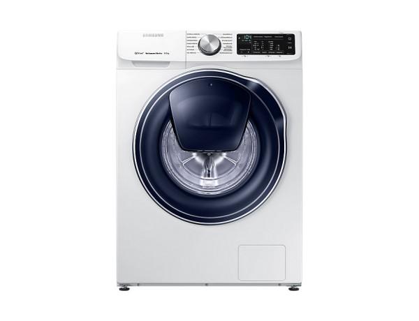 Samsung WW80M642OPW/EG Waschmaschine