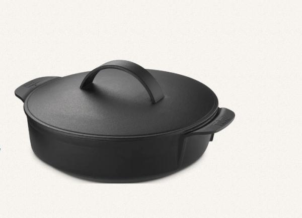 Weber Dutch Oven Gourmet BBQ System 8842