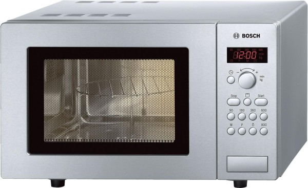 Bosch HMT75G451 Mikrowellengerät mit Grill