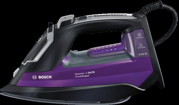 Bosch TDA753122T Sensixx TextileProtect