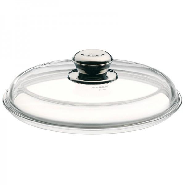 WMF 07 2439 9902 Pfannen-Glasdeckel 24 cm