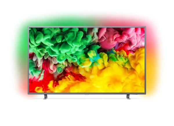 Philips 55PUS6703/12 4K-UHD-LED-Smart TV