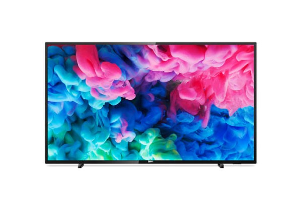 Philips 55pus650312 4k Uhd Led Smart Tv Alle Fernseher