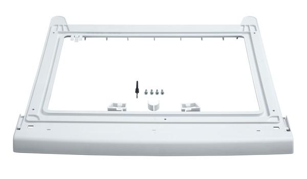 Bosch WTZ20410 Verbindungssatz ohne Auszug