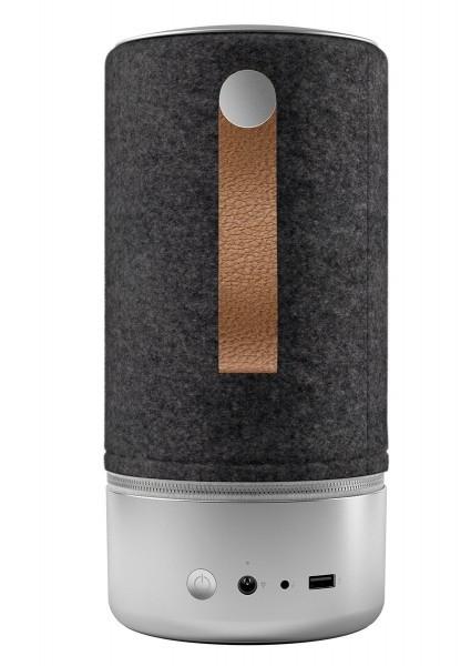 Libratone Zipp Copenhagen Edition (Pepper Black)