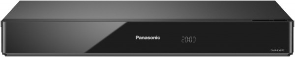 Panasonic DMR-EX97SEGK DVB-S für Sat (nicht Kabel)