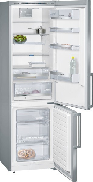 Siemens KG39EEI41 | Kühl-Gefrierkombination | Kühlschränke ...