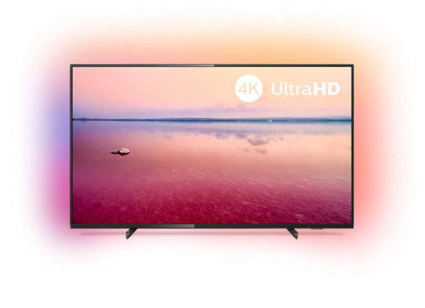 Philips 50PUS6704/12 4K UHD LED-Smart TV