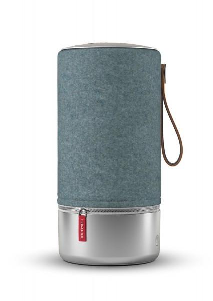 Libratone Zipp Copenhagen Edition - Steel Blue