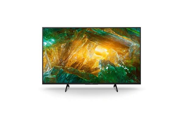 Sony KD49XH8096BAEP LED-TV UHD 4K Triple Tuner DVB-T2/C/S2 Android TV