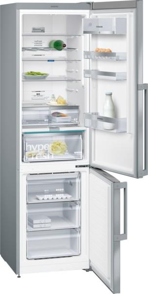 Siemens Kg39nei4p Kühl Gefrierkombination Kühlschränke