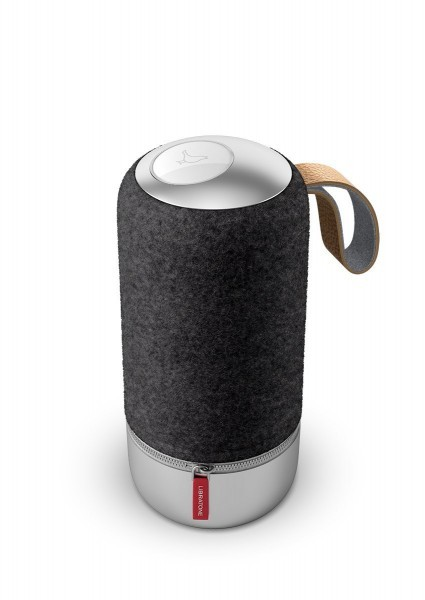 Libratone Zipp Mini Copenhagen Edition - Pepper Black