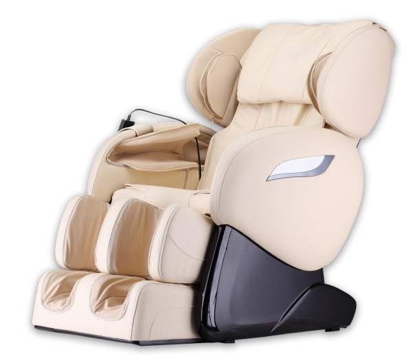 Home Deluxe Massagesessel Sueno V2 (beige)