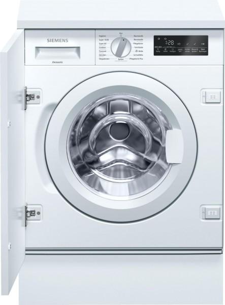 Siemens WI14W440 iQ700 Einbau-Waschmaschine