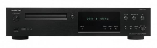 Onkyo C-N7050 schwarz