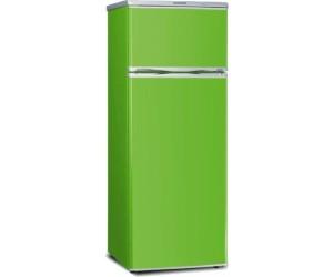 Kühlschrank Gefrierschrank Kombination : Severin ks 9785 kühl gefrier kombination apple green kühl