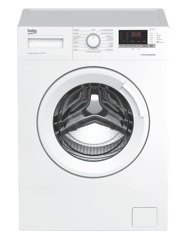Beko WML 81633 NP Waschmaschine