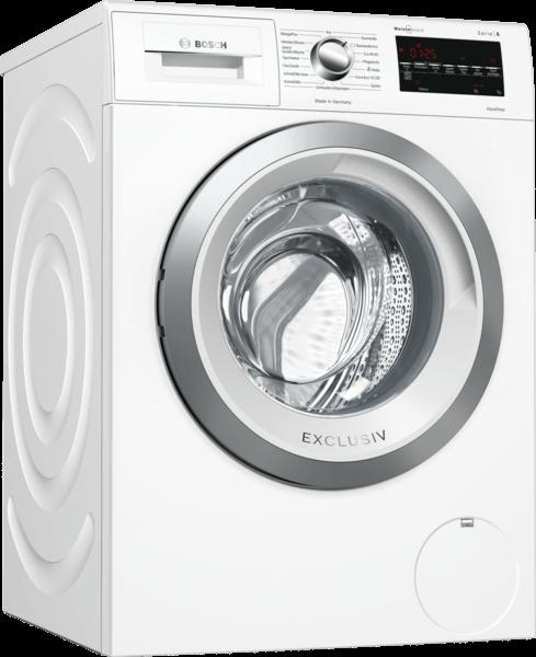 Bosch WAG28492 Waschmaschine selectline