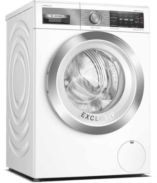 Bosch WAX32F90 Waschmaschine selectline