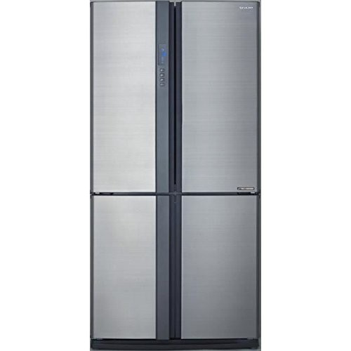 Sharp SJ EX820FSL Side By Side | Side By Side Kühlschrank | Kühlschränke |  Haushaltsgeräte | Haushalt U0026 Küche | Mediadeal.de