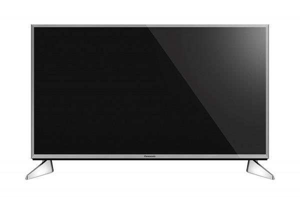Panasonic TX-55EXW604S 139cm 4K UHD smart Quattro