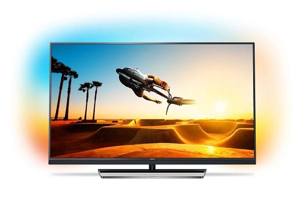 Philips 55pus750212 139cm 55 Zoll Led Fernseher Ultra Hd Smart Tv