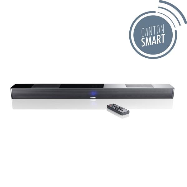 Canton Smart Soundbar 10 (schwarz)