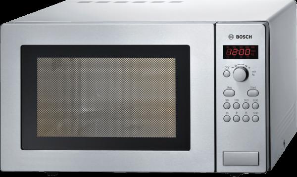 Bosch HMT84M451 Mikrowelle Edelstahl
