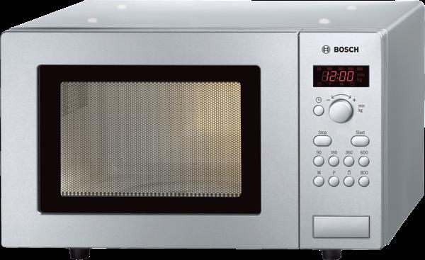 Bosch HMT75M451 Mikrowelle Edelstahl