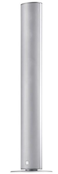 Canton CD 290.3 silber (paar)