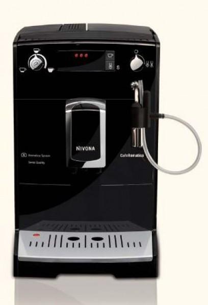 NIVONA NICR 646 Cafe Romatica
